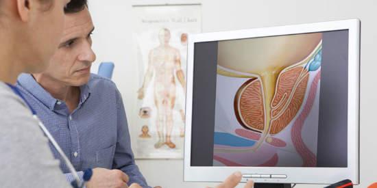 tratament naturist prostata marita inflamata